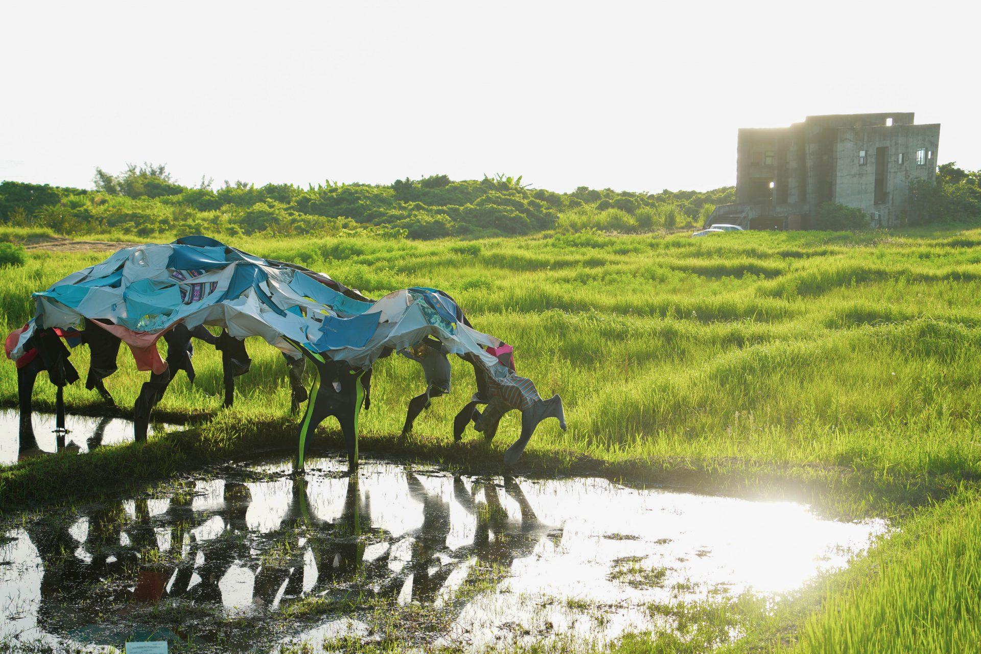 一起當個「好野人」吧! 留住海岸的文化記憶(技藝)——節點共創與「森川里海濕地藝術季」的地方經驗 (下)