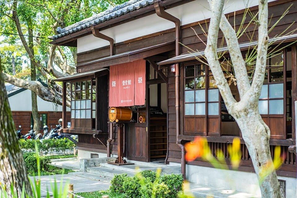 與地方共同成長 生活與文化就是這座博物館最珍貴的收藏:桃園市立大溪木藝生態博物館