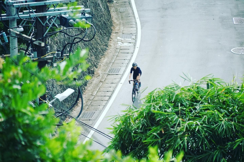 永續行動:單車通勤