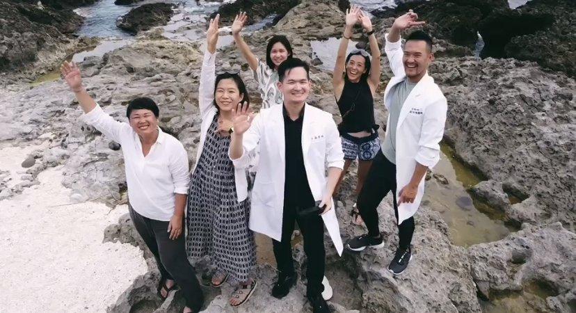 永續旅行:來去蘭嶼義診吧!