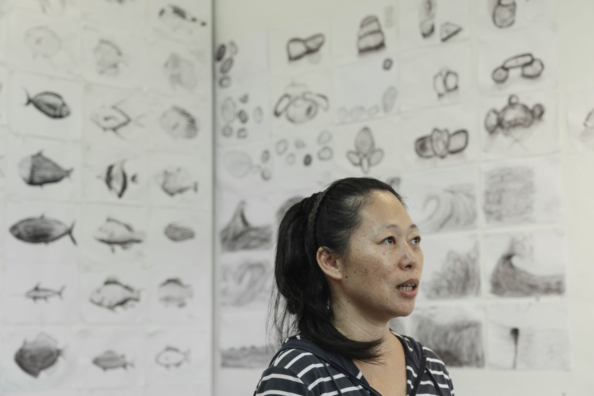 創作、技藝、文化教育  三面一體的部落藝文實驗室:王力之與Cepo'藝術中心