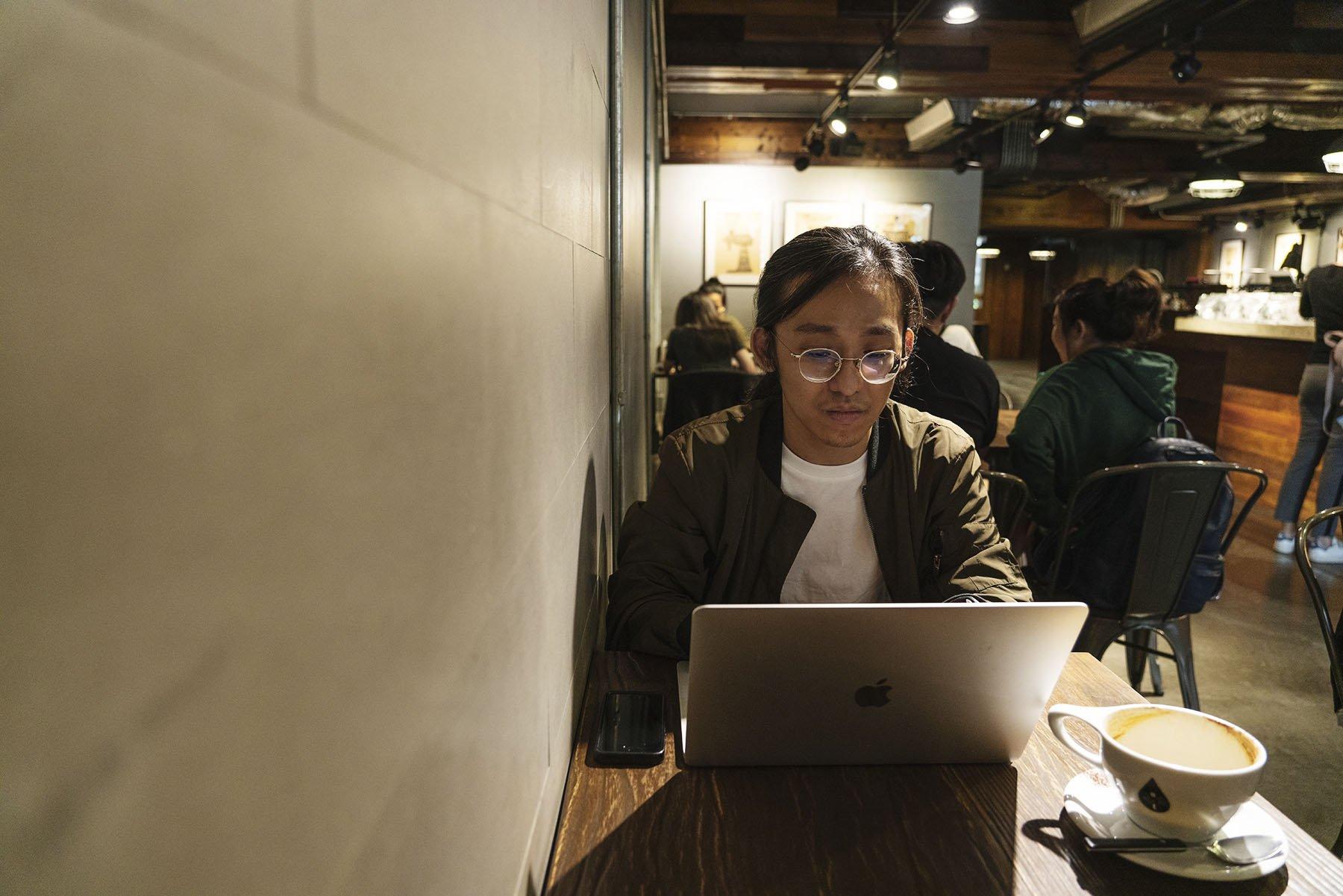 遠距工作 是否能成為「新時代的工作模式」?—專訪 遠距工作者 / Remote Taiwan 創辦人:Andrew 葉濬慈