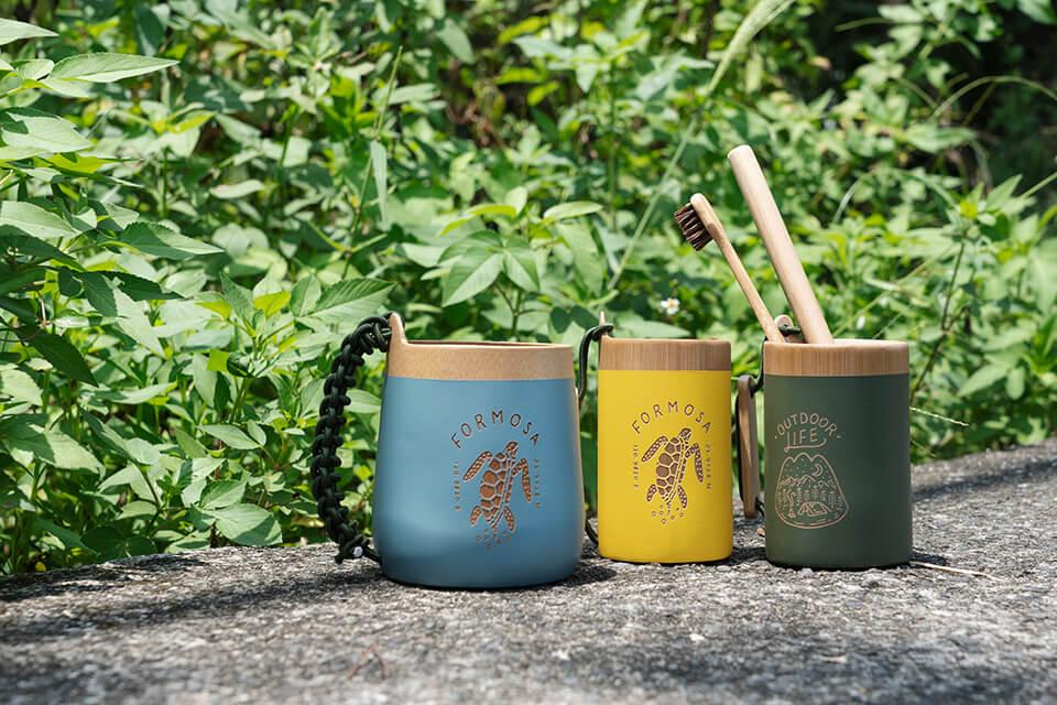 讓竹材回歸生活 打造溫潤中帶有個性的日常風格用品:元泰竹藝社