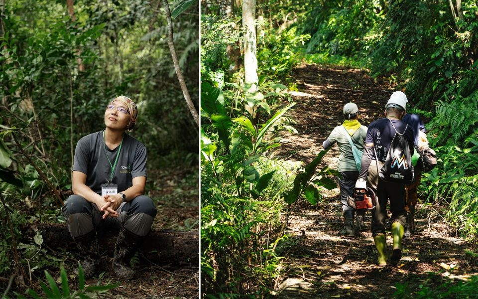 踏上綠道 用雙腳開啟一場最貼近土地的旅行:千里步道協會