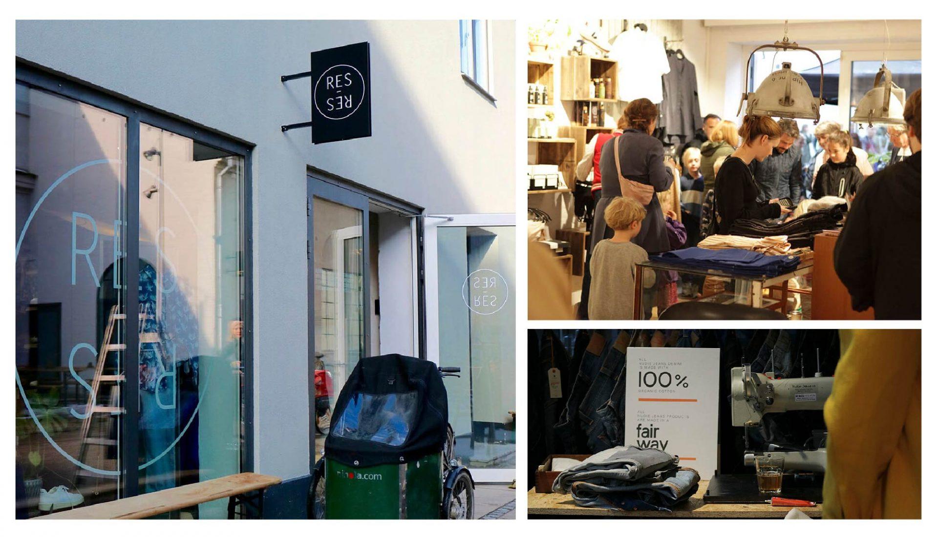 這些人教會我的事 vol.1:丹麥時尚選品概念店 Res Res